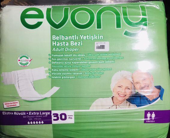 Новые памперсы для взрослых Evony
