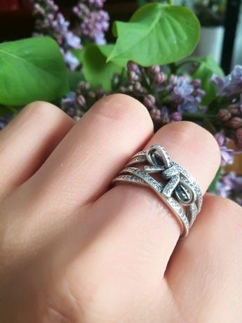 Oryginalny pierścionek Pandora rozm 58