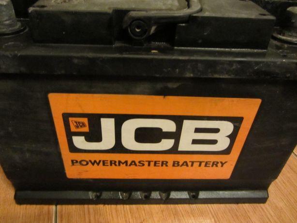 Akumulator JCB 80Ah P+ 12V