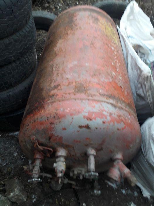 Балон газовый Степная - изображение 1