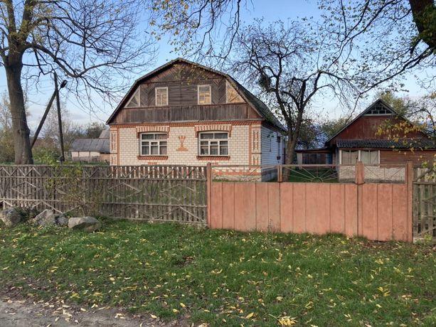 Продаю Дом (дача) Житомирська обл. СМТ Романів.