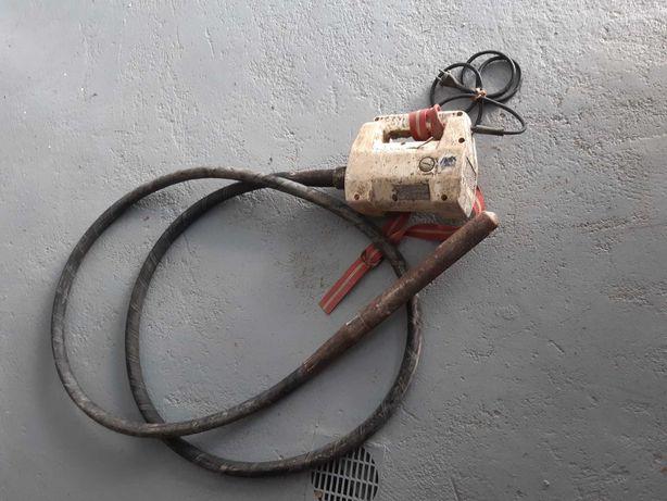Vibrador de Betão 4m - 2300w