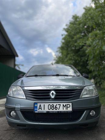 Продам Renault Logan 2011