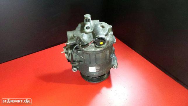 Compressor Do Ar Condicionado Mercedes-Benz Sprinter 3,5-T Autocarro (