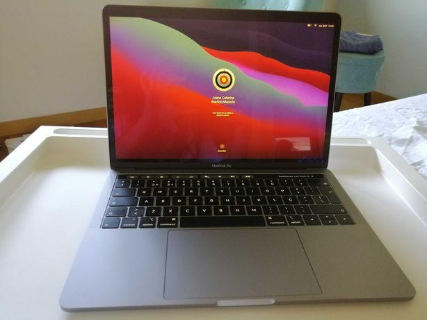 MacBook Pro 13' 1.4 GHz (com garantia e seguro)