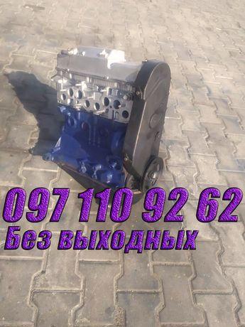 Мотор-ДВС Двигатель Двигун ВАЗ 2108, 2109, 2110, 21083, 2115, 2112 1.3