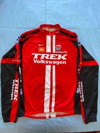 Jersey BTT-Ciclismo Nike/Trek