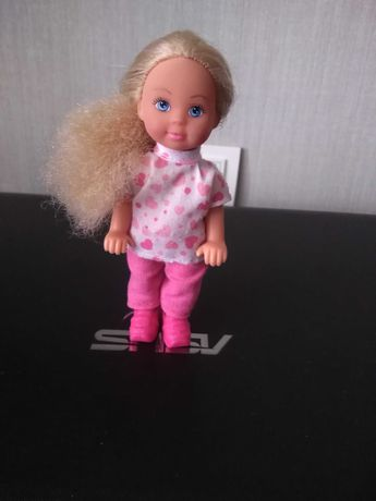 Продам куколку, куклу Evi