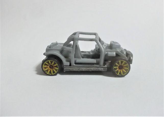 Машинка Hot Wheels Morris Mini #24386 2000