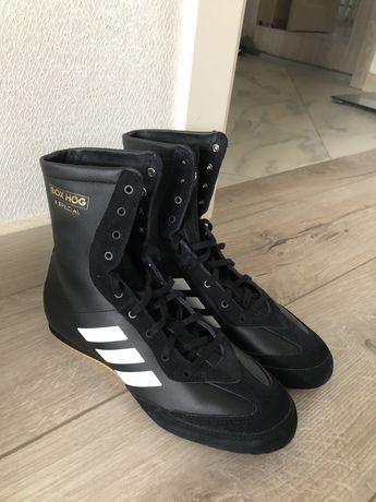 Боксёрки Adidas box hog special