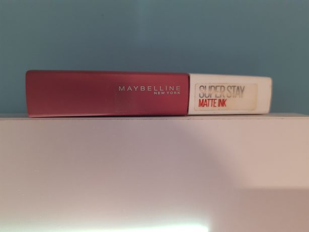 Szminka Maybelline New York Super Stay Matte Ink