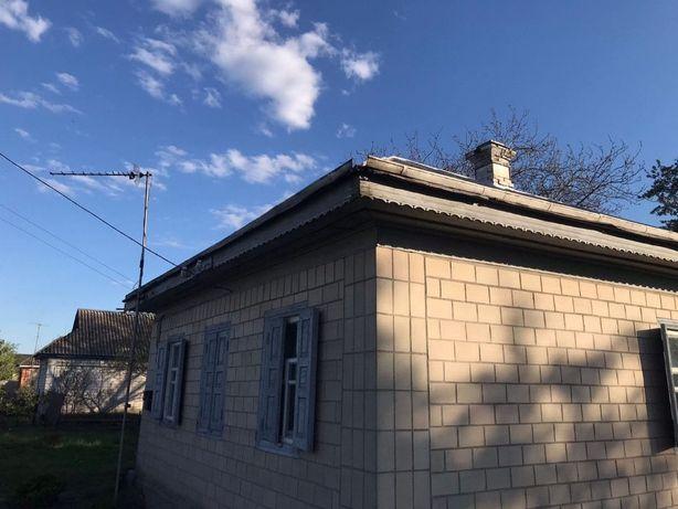 Продажа будинку с.Леськи