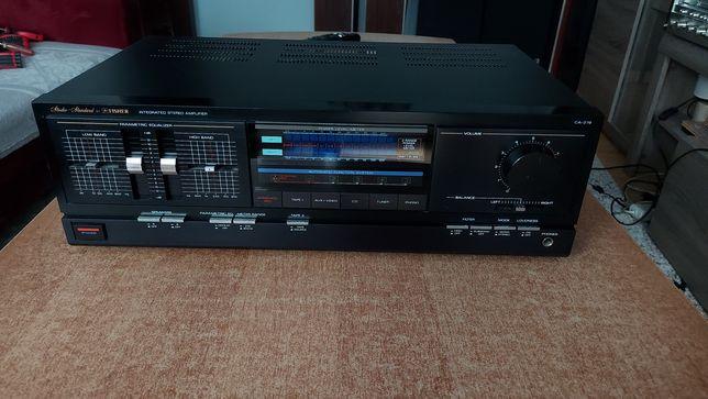 Wzmacniacz stereo Fisher CA 276