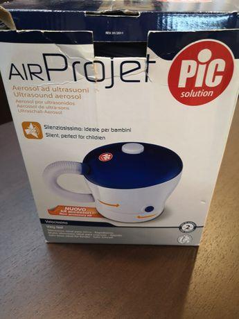 Pic Air Project ventilador
