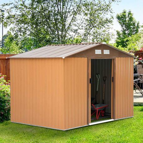 Mini casa ou Tiny House estrutura base  com ou sem montagem