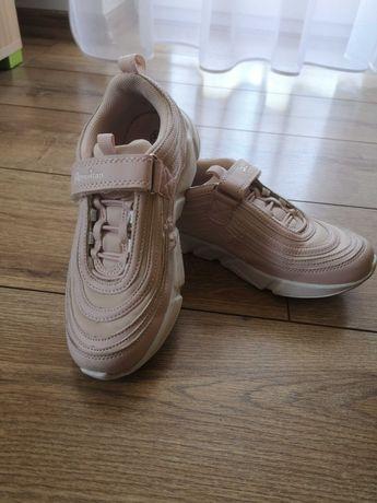 Buty sportowe dla dziewczynki