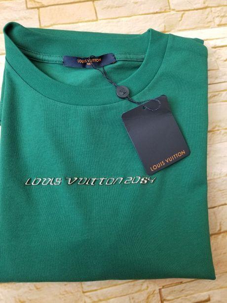 Louis Vuitton 2054 футболка оригинал 52, 54
