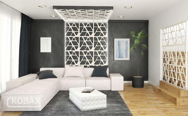 Panele 3D- panele dekoracyjne lakier