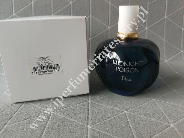 Christian Dior MIDNIGHT POISON Edp 100ml Wysyłka Gratis!!!