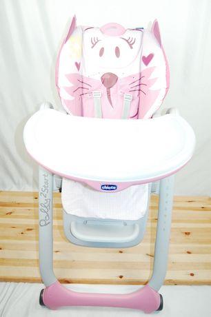 Cadeira da papa Chicco Polly 2 Start