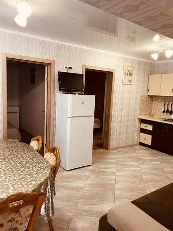 Сдам посуточно Дом в Черноморске
