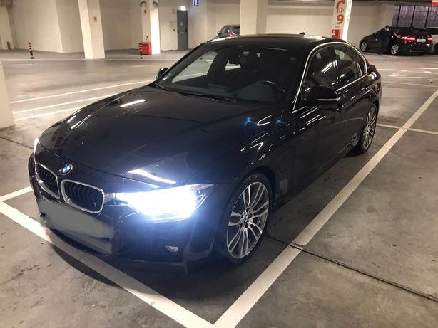 VEÍCULO BMW 330E
