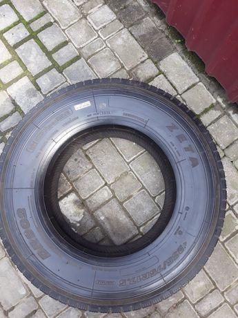 Zero (грузові) 235/75 R17.5 2 ШТ рік 2014
