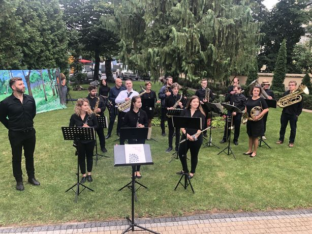 Orkiestra Dęta nabór