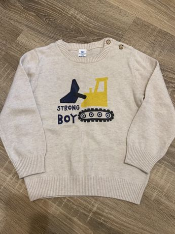 Джемпер, свитер на мальчика