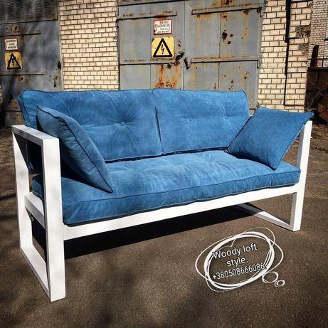 Мебель loft для террасс,стулья,Диваны из металла,барные стойки, стулья