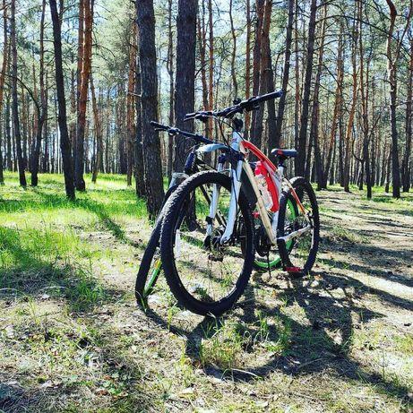 Горный велосипед Haro Double Peak Sport 29