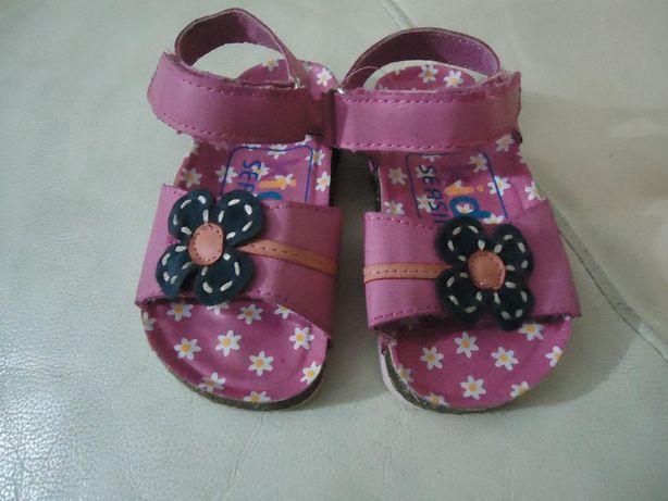 Sandálias menina - Nº 24