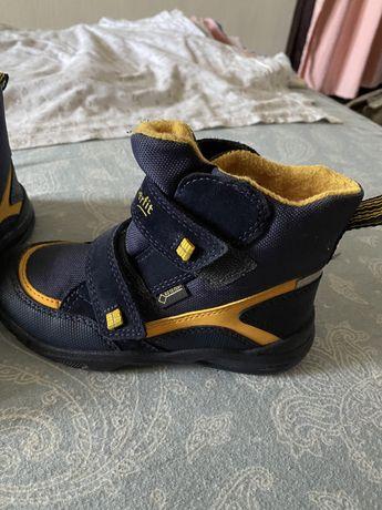 Superfit зимние ботинки