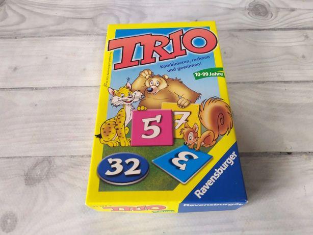 Настольная игра с числами Trio Ravensburger