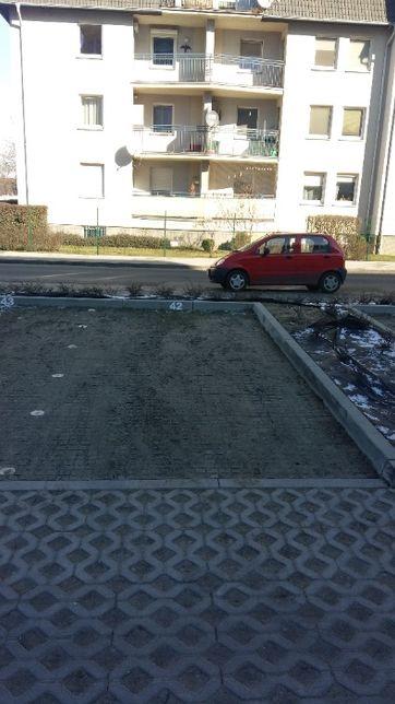 Wynajmę miejsce postojowe przed blokiem SOWIA 1, 61-131 Poznań