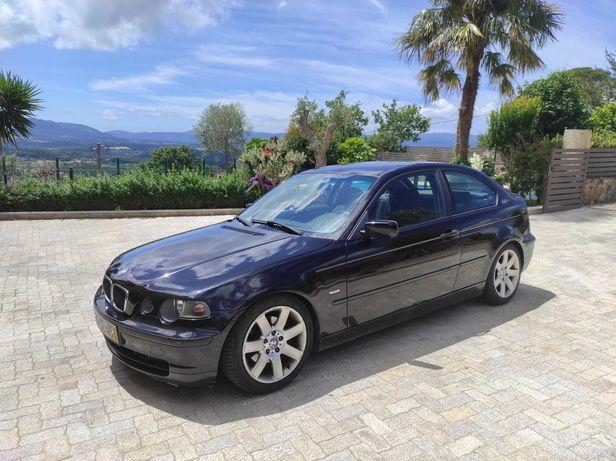 BMW 320 Compact 2003