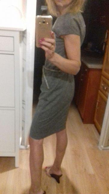Zara sukienka xs