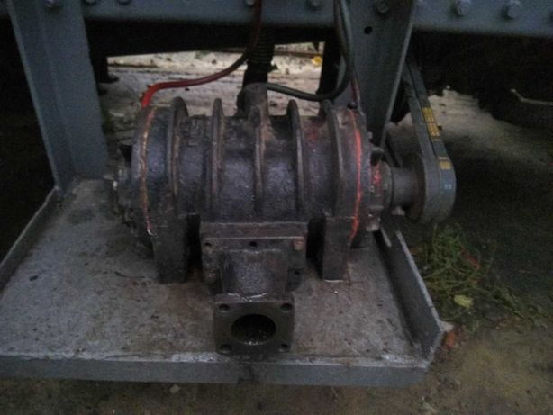 Продам вакуумный насос К-503 для ассенизатора