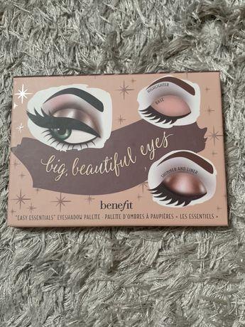 Paleta cieni Benefit Big Beautiful Eyes