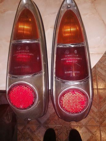 Sprzedam Lampy tylne skoda 1000MB