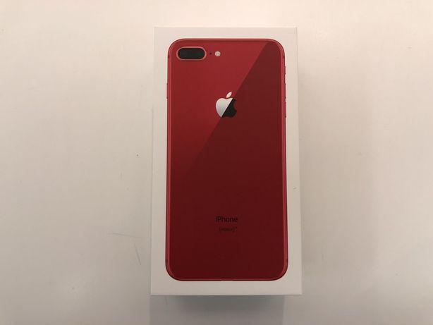 Продам новый iPhone 8 plus 256g
