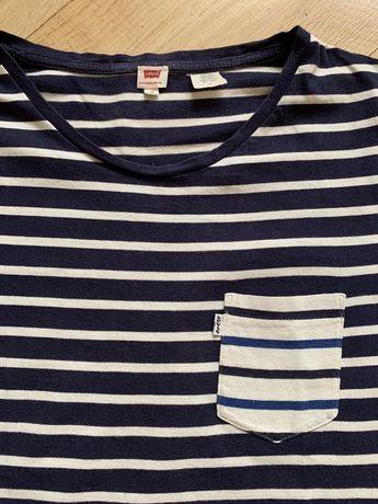 T-shirt koszulka damska Levi's rozm. M