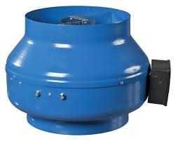 Вентилятор канальный металлический! VKM100...315мм, большой выбор
