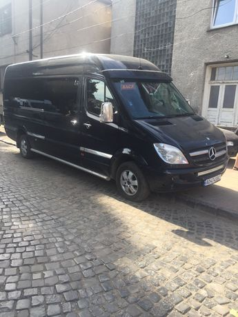 Продам Mercedes Sprinter
