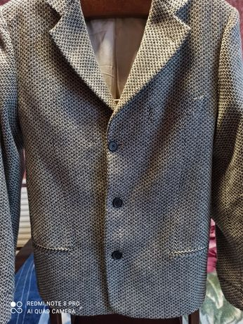 Стильный пиджак для подростка