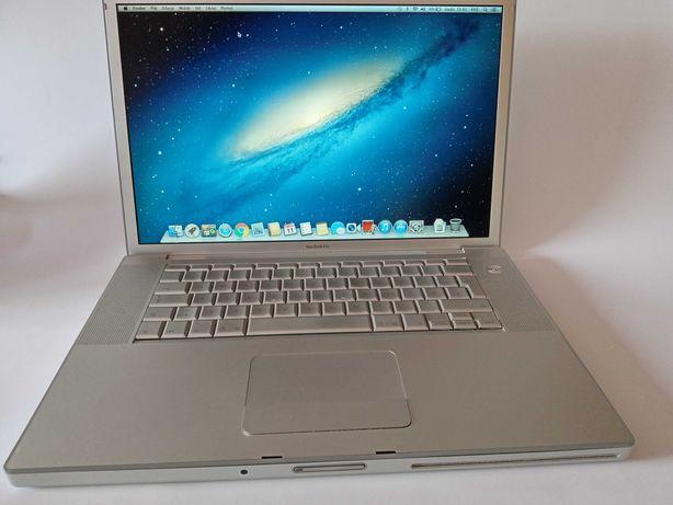 "Apple MacBook Pro A1226, 15"" Intel Core 2 Duo"