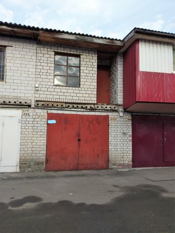 капитальный 3-х уровневый гараж ул. Качалова 3, ГК «Палуба»