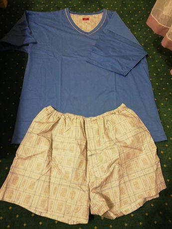 Piżama męska Lespin XL