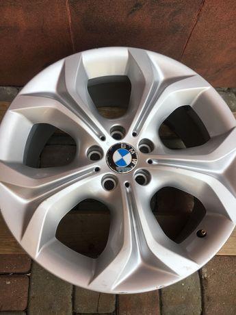 Продам диски R19 на BMW X5
