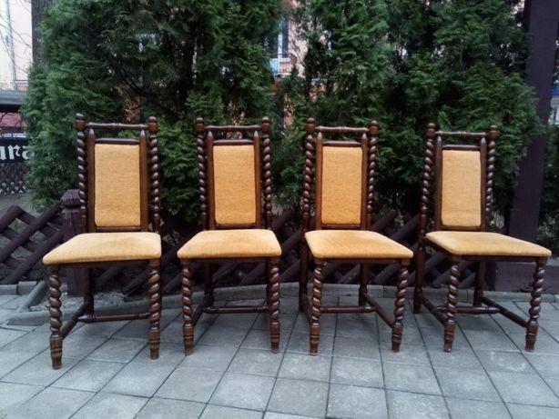 стулья- массив
